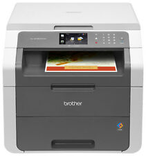 HL-3180CDW Wireless Color All-In-One Laser Printer