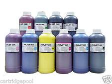 10x500ml pigment refill ink for Canon PGI-9 PIXMA Pro9500 and Pro9500 Mark II
