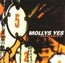 Wonderworld by Molly's Yes (CD, Oct-1999, Uptown/Universal)