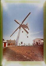 CPA Denmark Aarsdale Windmühle Windmill Moulin Mill Molin Folklore Wiatrak w250