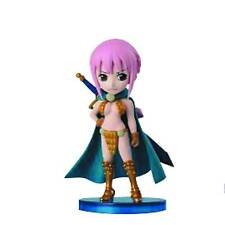"Banpresto One Piece WCF Collectible Dressrosa Rebecca 2 3/4"" Action Figure"