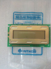 Hitachi LM016L LM016 Display 2X16