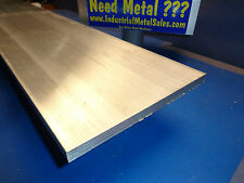 "1/2"" x 7"" 6061 T6511 Aluminum Flat Bar x 36""-Long-->.500"" x 7"" 6061 Flat"
