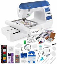 Brother Designio DZ820E Embroidery Machine w/ Grand Slam Package + Free Shipping