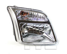 TYC NSF Right Side Halogen Headlight For Ford Transit Connect 2010-2013 Model