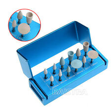 Sale Dental Clinic Composite Polisher Set F Low Speed Contra Angle Handpiece