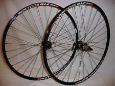 Stans Iron Cross lightweight cyclocross bike wheels.