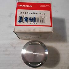 GENUINE HONDA PARTS PISTON 2nd OVERSIZE 0.50MM CT110 1980/2006 13103-459-000