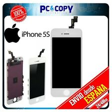 Pantalla LCD RETINA + Tactil completa para iPhone 5S BLANCO SCREEN CALIDAD A+