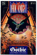 •.•  BATMAN: LEGENDS OF THE DARK KNIGHT • Issue 6 • DC Comics