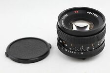 *EXC* Contax Carl Zeiss Planar 50mm F1.7 AEJ 1:50/1.7 #1096 for RTS AX 167 MT