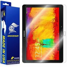 ArmorSuit MilitaryShield Samsung Galaxy Note 10.1 (2015) Screen Protector NEW!