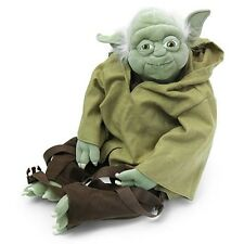 Star Wars Backpack Kids  School Buddies Yoda Cotton Pouches Adjustable Straps