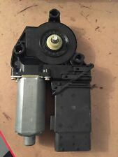 VOLKSWAGEN  Golf Mk4 Driver Side Front Electric Window Motor