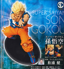 Banpresto Dragon Ball Z SCultures Tenkaichi 4 Son Gokou/Goku Figure DBZ188