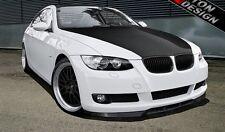Frontansatz Frontlippe Frontdiffusor Splitter BMW E92 / E93 (vor Facelift)