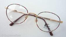 Kuhlmwey Kana Pantobrille Metallgestell Brillenfassung GR:L Kinder Federbügel