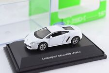 Welly Lamborghini Gallardo LP560-4 Car HO Scale 1:87