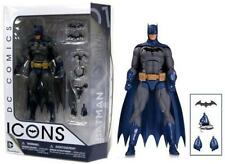 DC COLLECTIBLES ICONS BATMAN LAST RIGHTS Action Figure 16 cm
