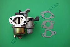 Coleman Powermate PM0103002 3000 3750 Watt Gas Generator Carburetor Assembly
