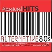 Various Artists - Absolute 80's Alternative (2007)