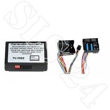 TV FREE Interface Mercedes MB GL X164 CLK W209 ab 04/04