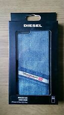 Diesel Pluton Moulded Case For iPhone 6/6S Plus (in Denim Indigo)