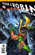 Batman & Robin - The Boy Wonder (2005-2008) #1 (Robin Variant)