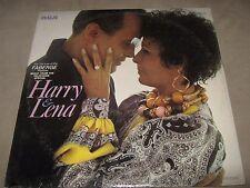 HARRY Belafonte & LENA Horne RARE SEALED SS 1st Stereo LP 1970 RCA PRS-295 NoCut
