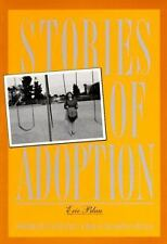 Stories of Adoption: Loss and Reunion (Family & Childcare)  (ExLib)