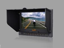 "New 7"" Screen HDMI Monitor Hot-Shoe For Canon Nikon Sony DSLR  5D Mark II 5D2 7D"