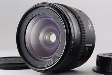 [Near MINT!!] Canon EF 24mm f/2.8 Wide Angle Manual Prime Lens From Japan #94