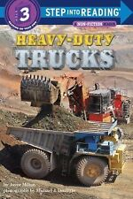 Heavy-Duty Trucks  (ExLib)