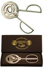 Cuban Crafters - Revolution Stainless Cigar Scissor Cutter - CC17