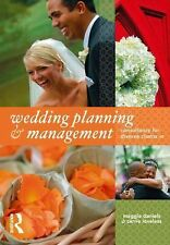 Wedding Planning and Management: Consultancy for Diverse Clients, Loveless, Carr