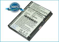 3.7V battery for Blackberry Storm 9500, D-X1, BAT-17720-002, Curve 8930, Tour 96