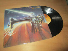 2nd CHAPTER OF ACTS singer sower CHRISTIAN POP ROCK - SPARROW Lp 1983