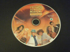 High School Musical: The Concert - Extreme Access Pass (DVD, 2007) - Disc Only!!