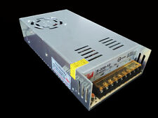 DC 12V 30A Regulated Switching Power Supply Universal Driver 360W For Led Strip
