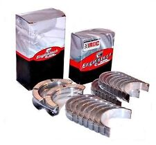 Chevy GMC Main Bearings 4.8 5.3 6.0 6.2 LS1 LS2 LM7 Enginetech Mains Only