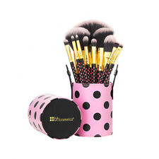 BH Cosmetics: 11 pc Pink-A-Dot Brush Set