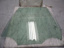 OEM 98-04 Cadillac Seville Rear Passenger's Side Tempered Auto-Glass Window Pane