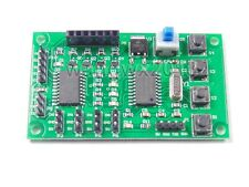 Micro Programmable Stepper Motor Driver Control Board for DIY Robot Smart Car