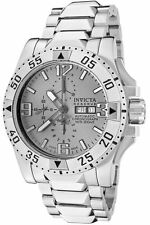 INVICTA SWISS MADE  EXCURSION  0984 SELLITA SW 500 AUTOMATIC CHRONOGRAPH-