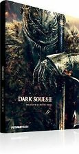 Dark Souls Ii Collectors Edition Strategy Guide Book By Future Press English New