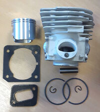 45MM Cylinder Piston Kit For HUSQVARNA 346 XP 350 351 353 Chainsaw 537 25 30 02