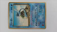 Pokemon Card Articuno Artikodin Vending Glossy Japanese Carte tres bon etat good