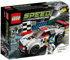 Lego 75873 Speed Champion Audi R8 LMS ultra NEW MISB