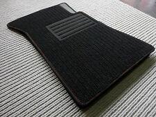 $$$ Original Lengenfelder Rips Fußmatten passend für Opel Monza A  + NEU $$$