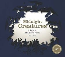 Midnight Creatures: A Pop-up Shadow Search, , Good Book